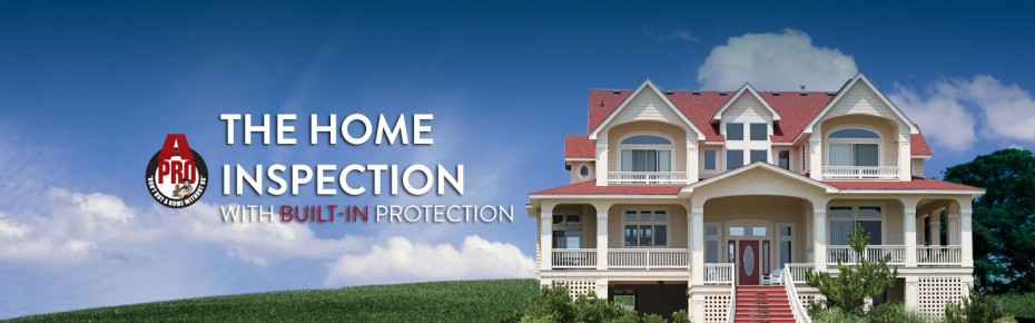 home inspection yakima